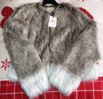 Urbancode London Fake Fur Jacke