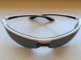 Uvex Glasses white-black