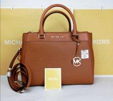 UVP 450€ Leder Michael Kors Handtasche