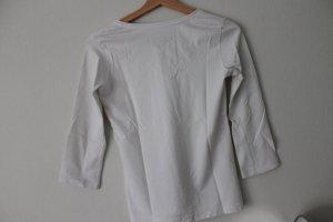 Kenvelo Pull long blanc coton