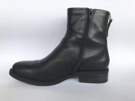 Vagabond Leder Boots schwarz Gr.38