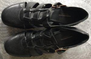 Vagabond Plateau Schuhe Gr. 40 selten getragen
