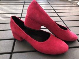 Vagabond Classic Court Shoe multicolored
