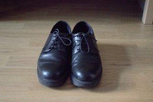 Vagabond Schuhe - Halbschuhe - schwarz