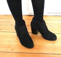 Vagabond Stiefelette schwarz Gr.38, Ankle Boots