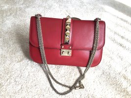 Valentino glam lock Tasche Medium