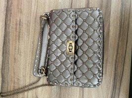 Valentino Handbag multicolored leather