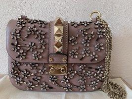 Valentino Rockstud Lock Shoulder Tasche *LIMITED EDITION*