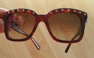 Valentino Sunglasses multicolored synthetic material