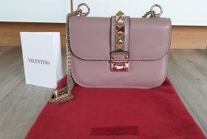 Valentino Rockstud Tasche im Full Set