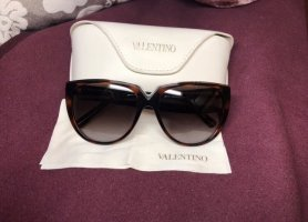 Valentino Butterfly Glasses multicolored