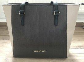 Valentino Shopper brown-beige