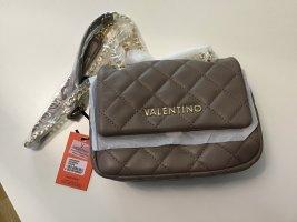 Valentino Tasche in taupe neu mit Etikett