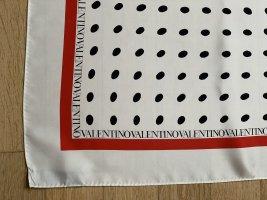 Valentino Silk Cloth multicolored
