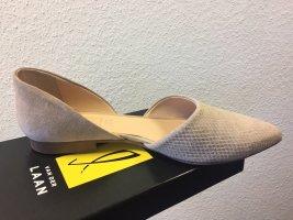 Van der Laan Slipper Ballerina  Gr 38