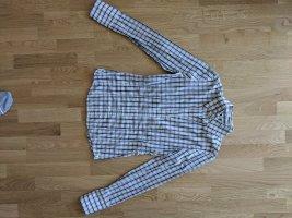 van Laack Long Sleeve Shirt black-light grey