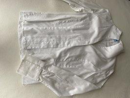 Van Laak weiße klassische Bluse