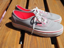 Vans Authentic Gr. 38,5
