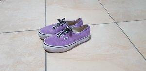 Vans Chaussure skate violet-lilas