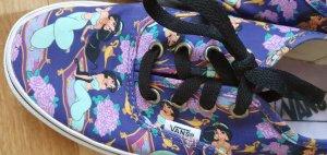 Vans Disney Jasmin Aladdin 38