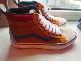 Vans Zapatillas altas multicolor