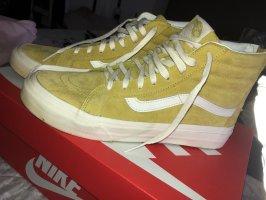 Vans Skater Shoes primrose