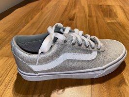 Vans Skaterschoenen zilver