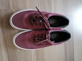 Vans of the Wall 38 Neu Beere lila Sneakers
