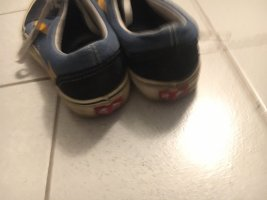 Vans old scool sneaker low