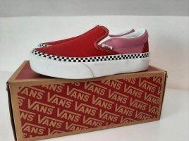Vans Platform Slip On, gr.37