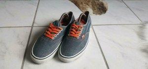 Vans Skater Shoes slate-gray