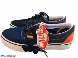 Vans Chaussure skate bleu foncé