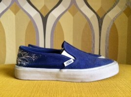 Vans Slip-On, Sommeredition, Gr. 36