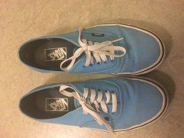 Vans Sneaker Blau