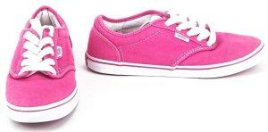 Vans Sneaker / Neuwertig!!! / Rosa/Pink / Gr.37/ NP 69,90€