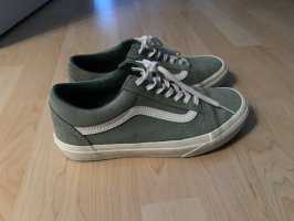 Vans Sneaker OLD SKOOL Gr 38 mint green