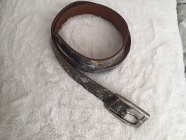 Vanzetti Gürtel Vintage