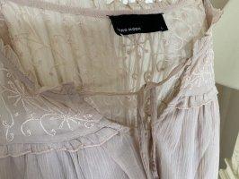 Vera Moda Rosé Kleid
