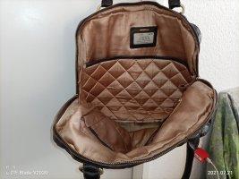 verkaufe eine braune Tasche