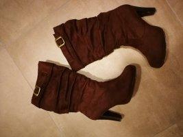 Verkaufe Stiefel in