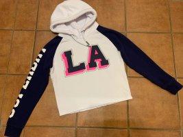 Superdry Hooded Sweatshirt multicolored