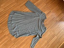 Vero Moda Bluse Größe M, graugrün