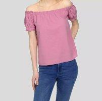 Vero Moda Bluse / Tunika Gr. S off-shoulder