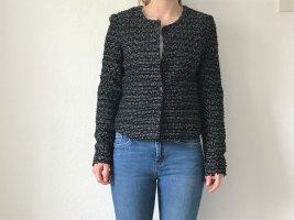 Vero Moda Coco Boucle Blazer schwarz Business-Look/Elegant