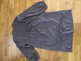 Vero Moda Sukienka tunika bladofiołkowy Poliester