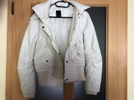 Vero Moda Kurtka zimowa biały