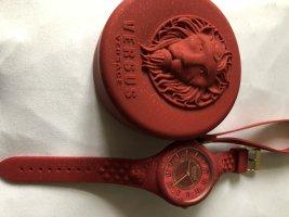 Versace Orologio automatico rosso
