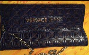 Versace Portafogli blu-blu scuro