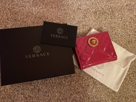 Versace Geldbörse neu