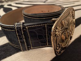 Versace Belt Buckle multicolored